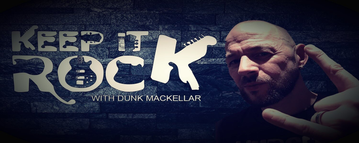 Keep It Rock with Dunk