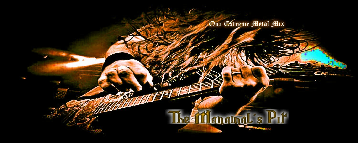 The Manamal's Pit – October 11TH-17TH New Music